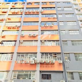 恒生工业大厦-1