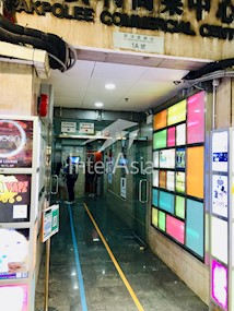 百宝利商业中心-1