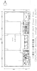 电气道148号 -标准平面图