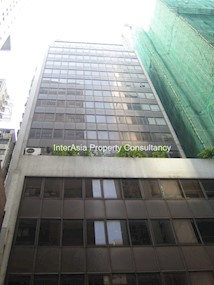 Kingpower Commercial Building