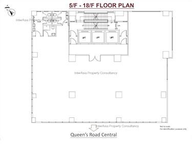 299 QRC -标准平面图