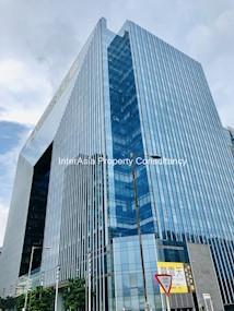 宏利金融中心 B座-1