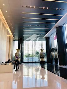 高银金融国际中心-1