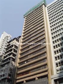 守时商业大厦-1