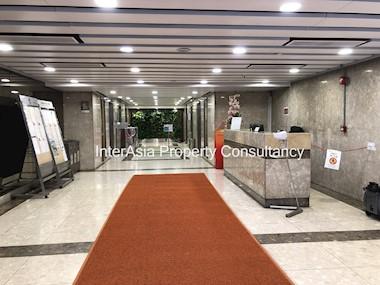 红磡商业中心A座-1