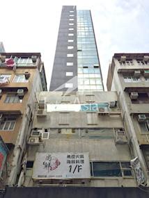 幸福商业大厦-1