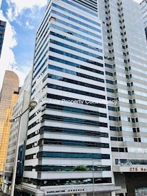 标华丰集团大厦-1