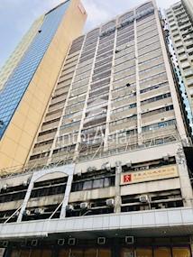 渣华商业中心-1
