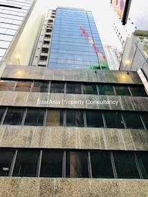 兆丰商业大厦-1