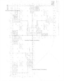 美德工业大厦 -标准平面图
