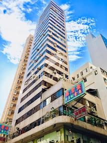 万利商业大厦-1