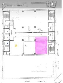 北角工业大厦 -标准平面图