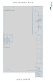 嘉尚汇 -标准平面图