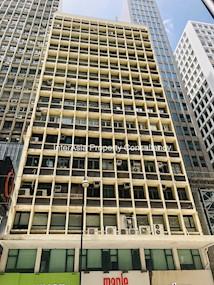 海外银行大厦