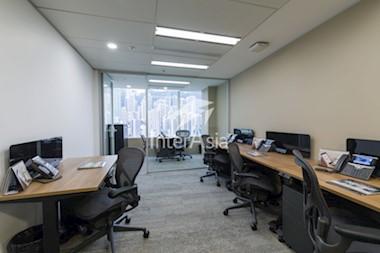 太古广场2座 - The Executive Centre-1