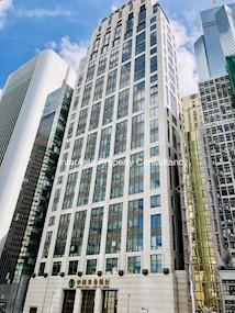 中国农业银行大厦-1