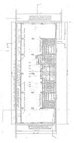 威灵顿公爵大厦 -标准平面图