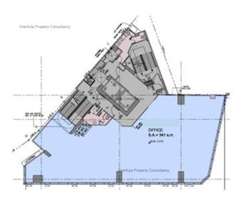 英皇道1001号 -标准平面图