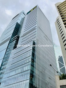 中国建设银行大厦-1