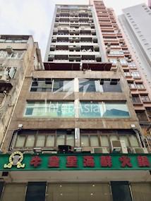 龙汇商业大厦-1