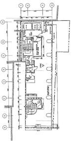 The Loop -标准平面图