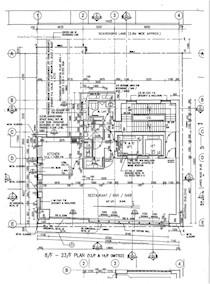 239号轩尼诗道 -标准平面图