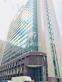 Manhattan Centre