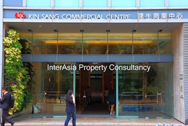 建生商业中心-1