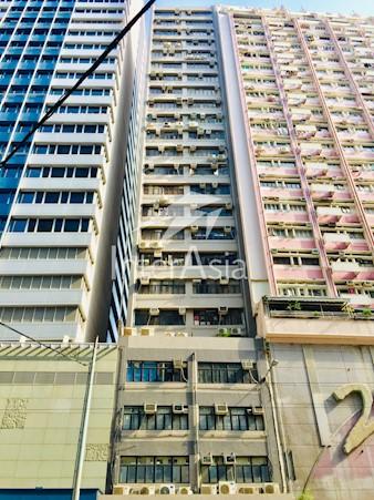 中邦商业大厦