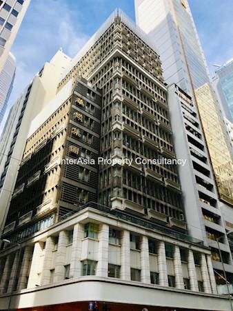 华人银行大厦