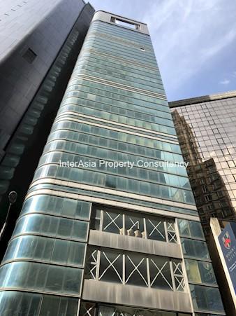 香港商务中心