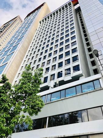 中怡商业大厦