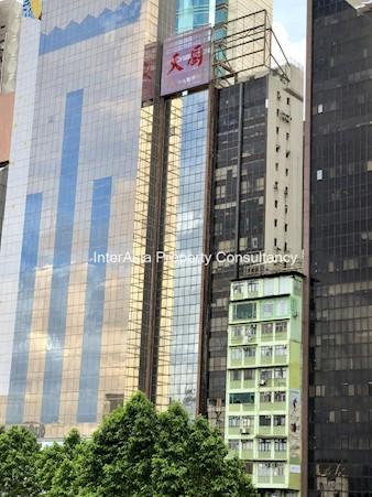 天厨商业大厦