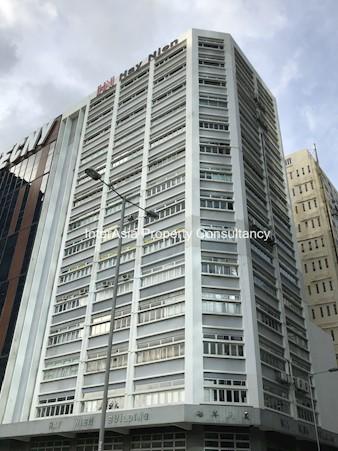 禧年工业大厦