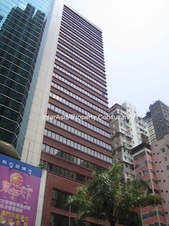 安康商业大厦