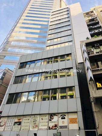宝昌商业大厦