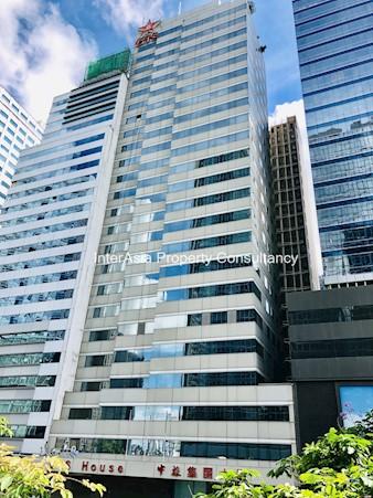 中旅集团大厦