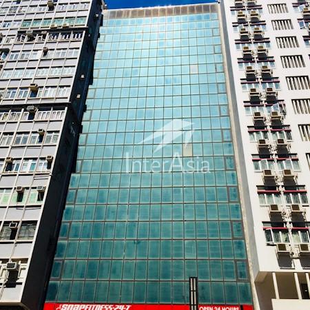 恒利商业大厦