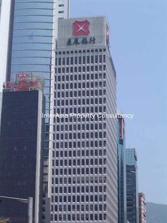海外信托银行大厦