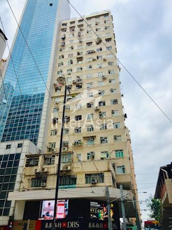 恒隆银行东区分行大厦