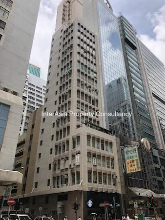 金融商业大厦