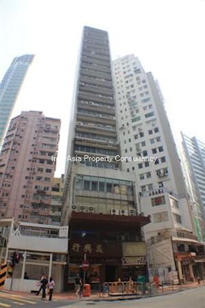 香港珠宝大厦