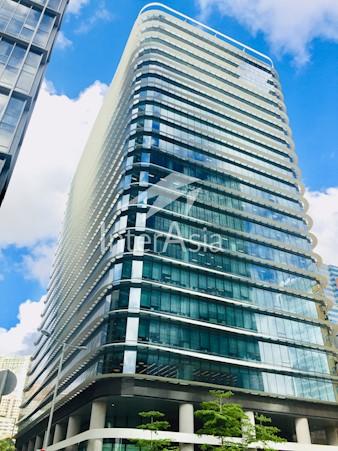 International Trade Tower (ITT)