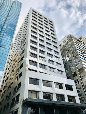 金门商业大厦