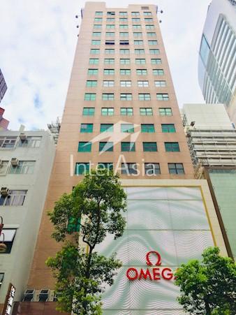 松凤商业大厦