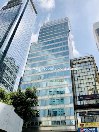 永恒商业大厦