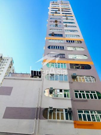 昌华商业大厦