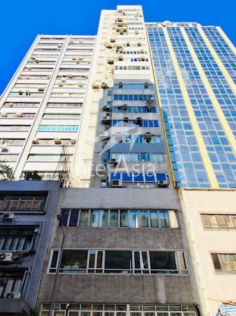 富达商业大厦