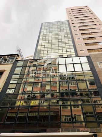 时财商业大厦