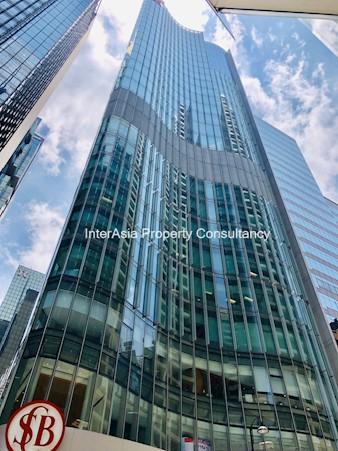 上海商业银行大厦